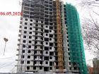 ЖК Гелиос - ход строительства, фото 4, Май 2020