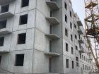 Ход строительства дома № 19 в ЖК Торпедо - фото 13, Апрель 2020