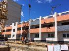 Ход строительства дома № 67 в ЖК Рубин - фото 89, Май 2015