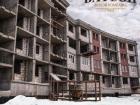 Ход строительства дома № 3 в ЖК Ватсон - фото 16, Март 2020