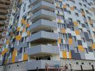 ЖК Монте-Карло - ход строительства, фото 30, Май 2021