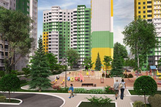 ЖК Левенцовка парк - фото 5