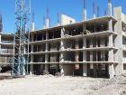 ЖК Монте-Карло - ход строительства, фото 15, Апрель 2020