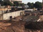 ЖК Космолет - ход строительства, фото 24, Сентябрь 2020