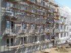 Ход строительства дома № 1 в ЖК Лайм - фото 31, Май 2019