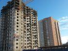 Ход строительства дома № 2 в ЖК Высоково - фото 31, Февраль 2016
