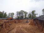ЖК На Высоте - ход строительства, фото 60, Апрель 2020