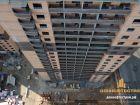 ЖК Центральный-2 - ход строительства, фото 45, Март 2019