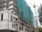 ЖК Respect (Респект) - ход строительства, фото 34, Май 2013