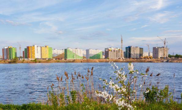 ЖК Бурнаковский - фото 6