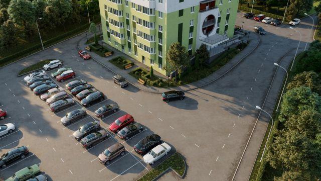 Дом № 15 в ЖК Академический - фото 8