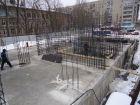 Жилой дом: ул. Сухопутная - ход строительства, фото 114, Февраль 2019