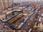 ЖК Клубный дом на Мечникова - ход строительства, фото 9, Февраль 2021