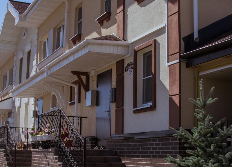 Загородный посёлок Фроловский - фото 16