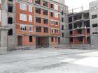 ЖК Сергиевская Слобода - ход строительства, фото 70, Июль 2020