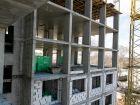 ЖК Каскад на Путейской - ход строительства, фото 20, Май 2020