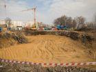 Жилой дом Кислород - ход строительства, фото 127, Март 2020