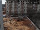 ЖК Сказка - ход строительства, фото 6, Апрель 2021