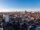 ЖК Каскад на Сусловой - ход строительства, фото 31, Декабрь 2019