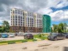 ЖК Каскад на Куйбышева - ход строительства, фото 85, Май 2019