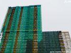 ЖК На Высоте - ход строительства, фото 62, Май 2021