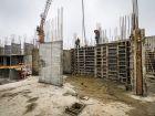 ЖК Сказка - ход строительства, фото 92, Январь 2020