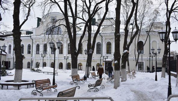 Пять важнейших архитектурных событий Воронежа и области в 2020 году