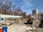 ЖК Гранд Панорама - ход строительства, фото 66, Март 2020