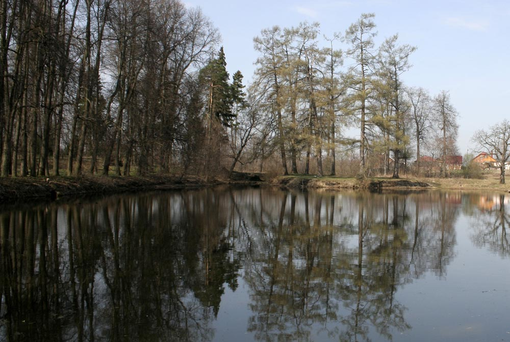 В Ростовской области незаконно проданный пруд возвратили государству