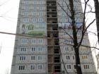 Ход строительства дома № 1 в ЖК Маленькая страна - фото 30, Декабрь 2016
