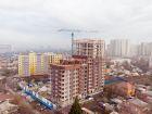 ЖК Царское село - ход строительства, фото 70, Декабрь 2020