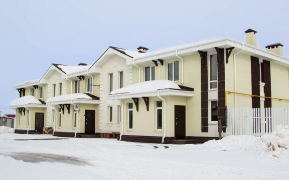 Дом № 41 по ул. Восточная (138 м2) в Загородный посёлок Фроловский - фото 2