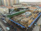 ЖК Клубный дом на Мечникова - ход строительства, фото 31, Декабрь 2020