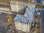 Ход строительства дома Литер 3 в ЖК Самолет 2 - фото 24, Ноябрь 2020
