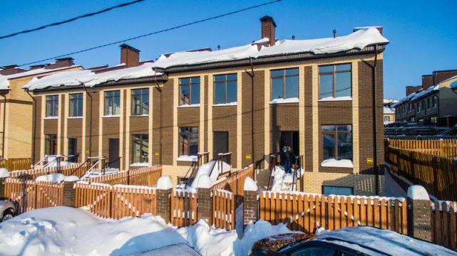 Дом 4 типа в КП Аладдин - фото 20