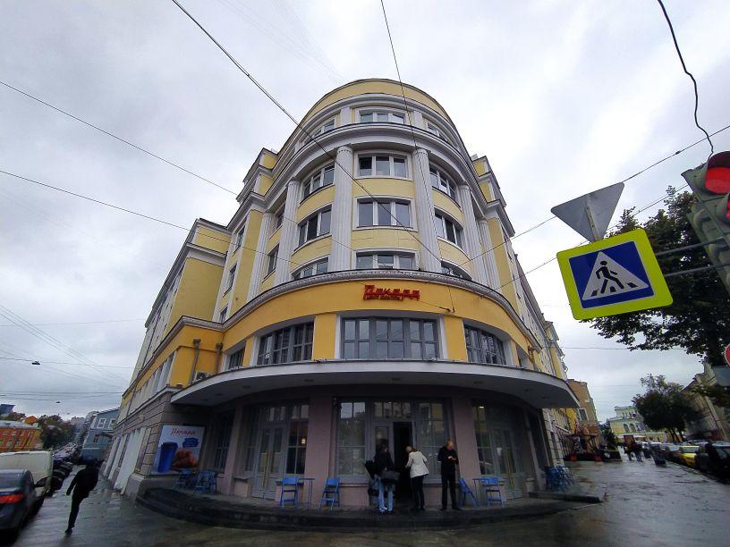 Кинотеатр «Рекорд» открылся после реставрации - фото 1