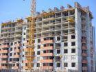 Ход строительства дома Секция 1 в ЖК Гвардейский 3.0 - фото 19, Апрель 2021