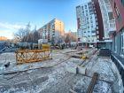 ЖК Каскад - ход строительства, фото 14, Декабрь 2016