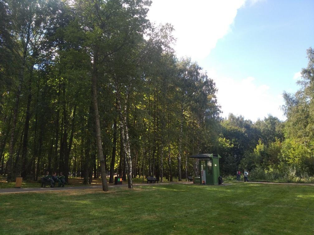 Парк «Швейцария» в Нижнем Новгороде: ожидания VS реальность - фото 16