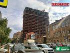 ЖК Бристоль - ход строительства, фото 109, Октябрь 2018