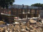 ЖК West Side (Вест Сайд) - ход строительства, фото 185, Август 2018