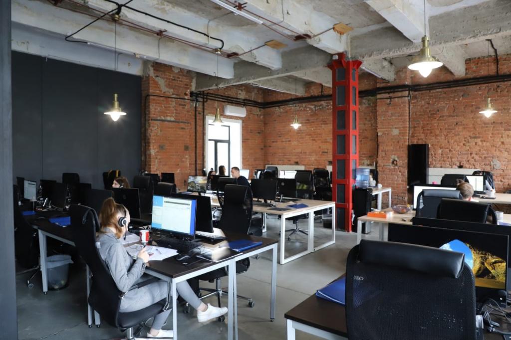 Четыре индустриальные территории в Ростове отдадут по креативные кластеры - фото 1