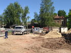 ЖК Дом на Гребешке - ход строительства, фото 96, Май 2018