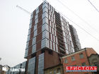 ЖК Бристоль - ход строительства, фото 29, Январь 2020