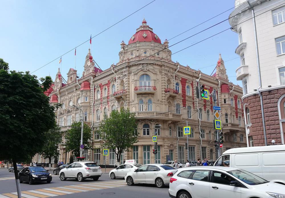 Представители мэрии встретятся с жителями каждого района Ростова-на-Дону