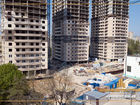 Ход строительства дома Литер 1 в ЖК Звезда Столицы - фото 68, Апрель 2019