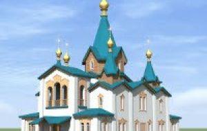 Храм в честь святой преподобномученицы великой княгини Елисаветы