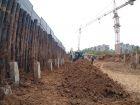 ЖК На Высоте - ход строительства, фото 162, Апрель 2020