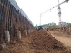 ЖК На Высоте - ход строительства, фото 211, Апрель 2020