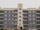 Жилой дом: г. Дзержинск, ул. Буденного, д.11б - ход строительства, фото 26, Март 2019